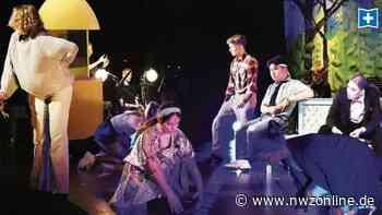 Musical des Mariengymnasiums Jever: An einer Bushaltestelle im Nirgendwo - Nordwest-Zeitung
