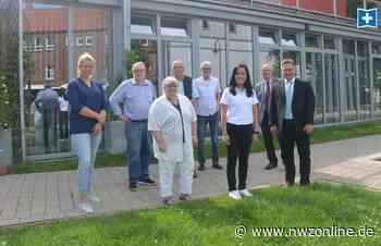 Graftenhaus in Jever: Endlich wieder Leben im Haus - Nordwest-Zeitung