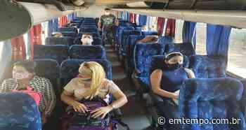 Em Manacapuru, alunos relatam dificuldades com o transporte - EM TEMPO