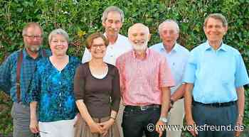 Kulturkreis Daun: Czernohorsky folgt als Vorsitzender auf Coppack - Trierischer Volksfreund