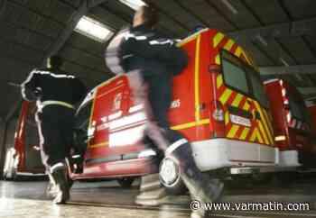Un homme légèrement blessé dans un accident sur l'A57 à Gonfaron - Var-Matin