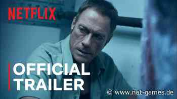 Jean-Claude Van Damme - Neuer Film kommt bald - NAT-Games - NAT-Games