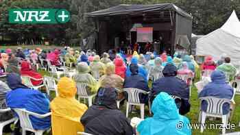 Hamminkeln Christian Behrens erzählt Dönekes vom Niederrhein - NRZ