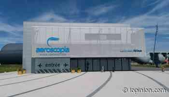 Blagnac : le musée Aeroscopia a rouvert ses portes le mercredi 7 juillet - Opinion Indépendante