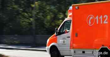 Schadstoff ausgetreten : Zwei Mitarbeiter von Evonik in Wesseling bei Unfall verletzt - General-Anzeiger Bonn