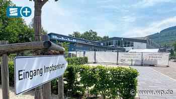 """Hochsauerlandkreis läutet in Olsberg """"Woche des Impfens"""" ein - Westfalenpost"""