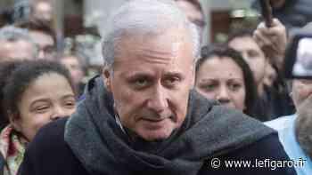 Un nouveau maire élu à Draveil après la démission de Georges Tron - Le Figaro