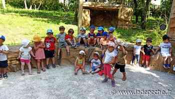 Seysses. Les bébés des Amis au zoo - ladepeche.fr