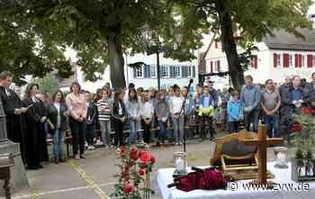 Hat der Religionsunterricht noch eine Zukunft? - Welzheim - Zeitungsverlag Waiblingen