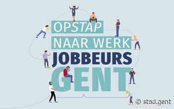 Jobbeurs 2021: aanmelding bedrijven gaat van start - Gent