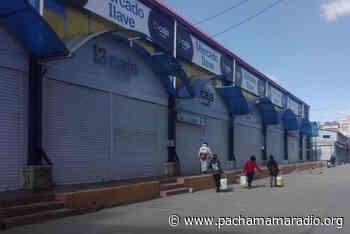 El Collao: en Ilave comerciantes rechazan cierre de Mercado Central - Pachamama radio 850 AM