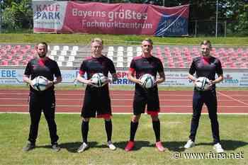 Rääbis von Donaustauf zu Neutraubling - FuPa - FuPa - das Fußballportal
