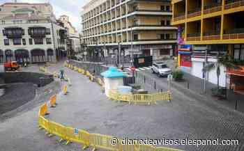 Denuncian que el Ayuntamiento del Puerto de La Cruz tiene que reducir los medios destinados a la tramitación de las licencias urbanísticas - Diario de Avisos