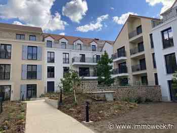 Le Groupe Panhard livre 150 logements à Chambourcy - Immoweek