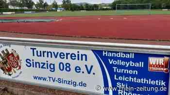 Zukunft des Rhein-Ahr-Stadions in Sinzig: Die Würfel sind gefallen - Rhein-Zeitung