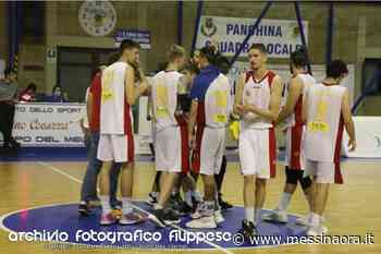 JustMary Messina Cocuzza in gara 2 contro Borgomanero: servirà una vittoria di 30 punti per conquistare la serie B - MessinaOra.it - Messina Ora