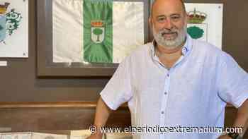 El guionista Chema Lorite es el pregonero de las fiestas de la Piedad - El Periódico de Extremadura