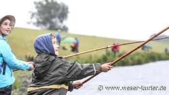 Das Ferienprogramm Schwanewede ist stark gefragt - WESER-KURIER - WESER-KURIER
