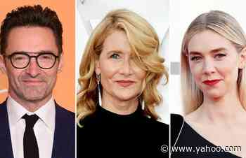 Florian Zeller's 'The Son' With Hugh Jackman, Laura Dern Acquired by Sony Pictures Classics - Yahoo Entertainment