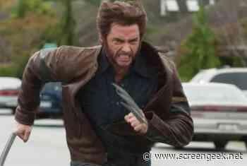 Hugh Jackman Teases Wolverine Return In The MCU - ScreenGeek