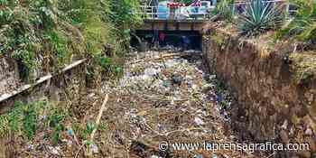 Solicitan obras para evitar inundaciones en Usulután - La Prensa Grafica