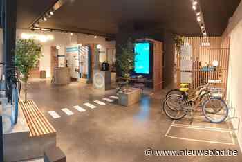 Swapfiets-store verhuist naar Elsene (Elsene) - nieuwsblad.be