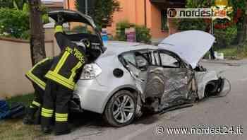 Incidenti stradali ad Azzano Decimo, Pordenone e Brugnera - Nordest24.it