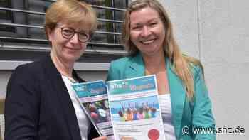 Volkshochschule Quickborn: Anette Ehrenstein: Das ändert sich im Bildungsangebot nach Corona   shz.de - shz.de