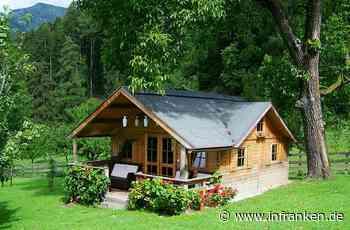 Tourismus-Highlight in Treuchtlingen: Urlaub im Glamping-Dorf an der Altmühl - inFranken.de