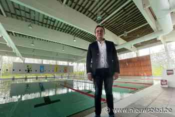 """Ieper stap dichter bij nieuw zwembad, maar nog veel zaken onbeslist: """"Keuzes hebben gevolgen voor hele sportsite"""""""