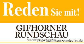 Fast 4,7 Millionen für Elm-Asse - Gifhorner Rundschau