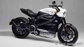 LiveWire ONE, senza logo Harley-Davidson costa 10.000 dollari in meno - GPOne.com