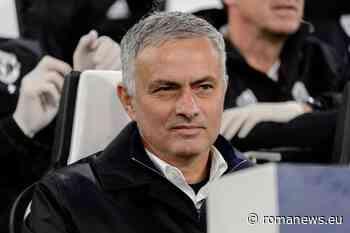 Mourinho, set da Hollywood ma toni da 'Normal One' - RomaNews