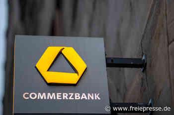 Commerzbank verlässt Meerane - Freie Presse