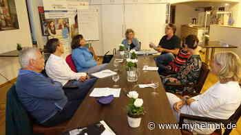 Vorstandssitzung der Landsberger SPD - Landsberg am Lech - myheimat.de