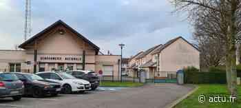 L'agrandissement de la caserne de gendarmerie de Friville-Escarbotin validé par la CCV - actu.fr