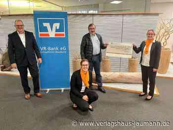 Zell im Wiesental: Mahnmal für den Frieden - Zell im Wiesental - www.verlagshaus-jaumann.de