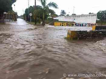 ▷ #VÍDEOS Reportan fuertes inundaciones en Barquisimeto y Cabudare tras lluvias #9Jul - El Impulso