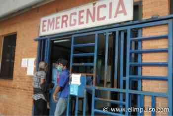 """▷ """"Doctor Cabrera escúchenos"""" Ambulatorio de Cabudare continúa en crisis #7Jul - El Impulso"""