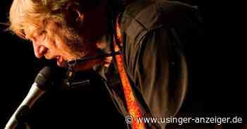 Paddy Schmidt gibt Privat-Konzert in Neu-Anspach - Usinger Anzeiger
