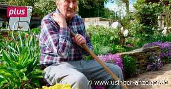 Neu-Anspach Professor Dr. Eugen Ernst (Neu-Anspach) wird 90 Jahre alt - Usinger Anzeiger