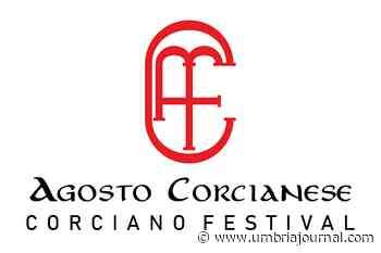 Dal 7 al 15 agosto la 57^ edizione del Corciano Festival - Umbria Journal il sito degli umbri