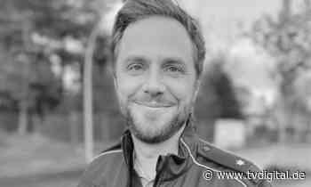 """Berlin - Tag & Nacht"": DAS sagt Christoph Dannenberg zum ""BTN""-Tod - TV Digital"