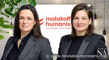 Malakoff Humanis : Des nominations au sein du comité exécutif - News Assurances Pro