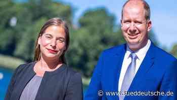 Nach Corona: Ehrenamtsstiftung will jungen Leuten helfen - Süddeutsche Zeitung