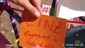 Engagementpreis: Preisträger kommen aus Neustrelitz - NDR.de
