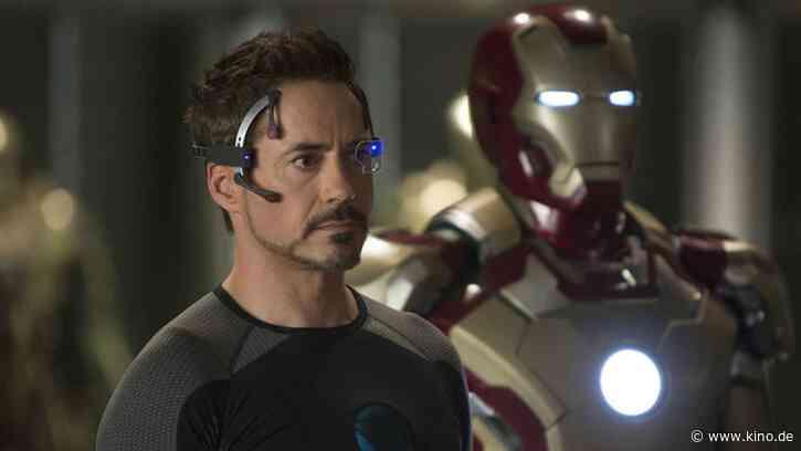 Aufregung um MCU-Star: Robert Downey Jr. sorgt mit Instagram-Aktion für Empörung bei Fans - KINO.DE