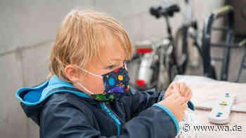 Erleichterungen dank Inzidenzstufe 0: Maskenpflicht für Ferienprogramm-Teilnehmer in Drensteinfurt entfällt - wa.de