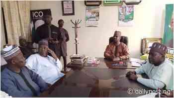 Yobe: Buni warns teachers, administrators against absenteeism, incompetency - Daily Post Nigeria