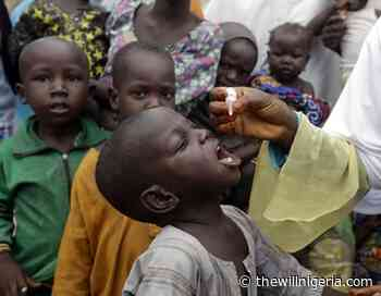 New Polio Variant Resurfaces In Kano, Yobe, Jigawa; No Human Infection Yet - thewillnigeria